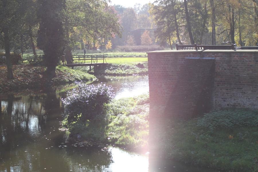 Schlosspark Raesfeld
