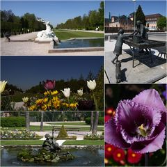 Schlosspark Schwetzingen 2