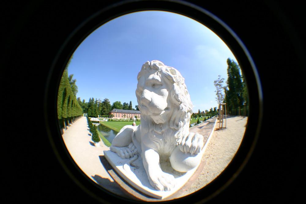 Schloßpark Schwetzingen