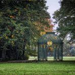 Schloßpark von Sanssouci .....