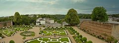 Schlosspark Weilburg