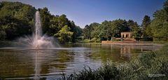 Schlosspark Wittringen