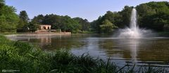 Schlosspark Wittringen III