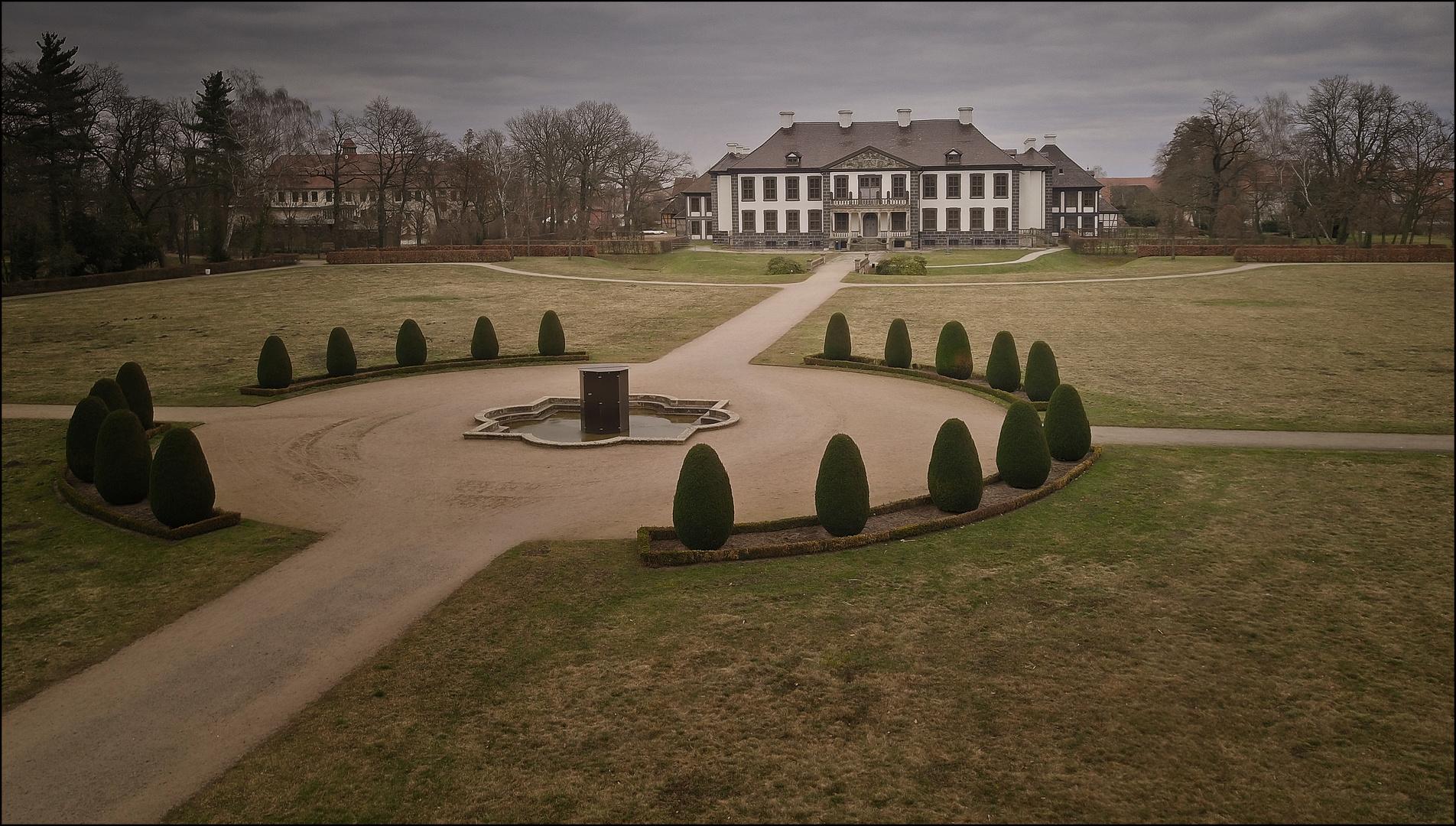 Schlosspark_Oranienbaum