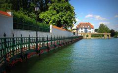 Schloßpromenade Friedrichshafen