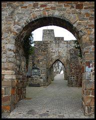 Schlossruine Arnsberg
