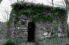 Schlossruine bei Wildenburg