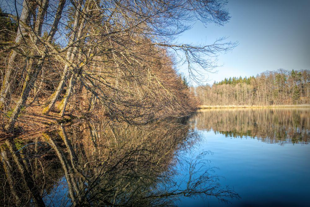 Schlosssee