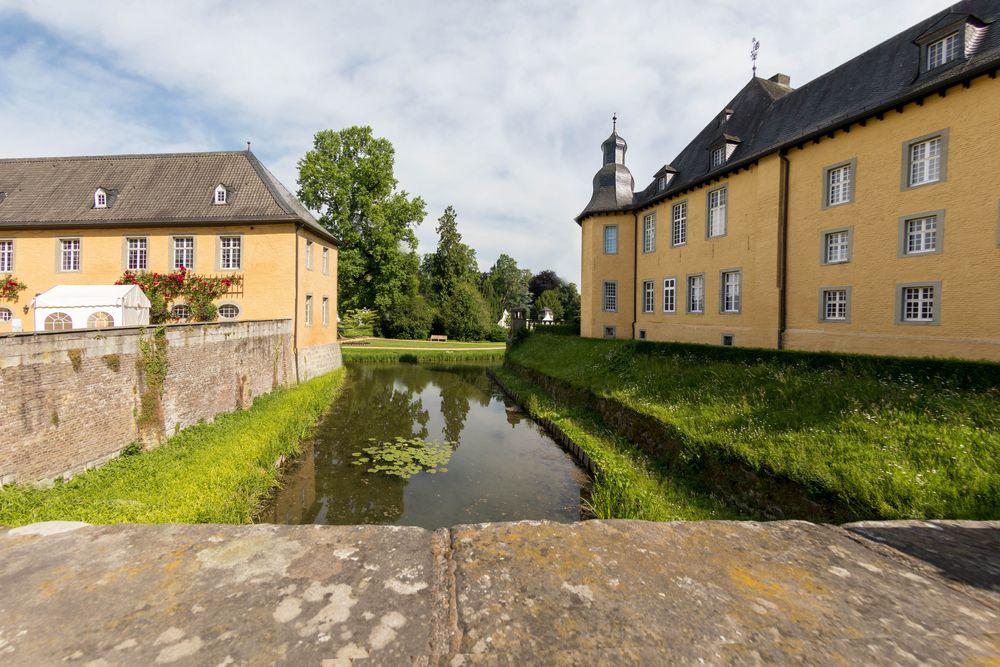 Schlossteich