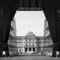 Schlosstheater - Stuttgart 2008