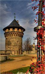 Schlossturm ...