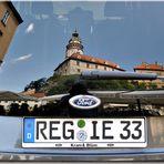 """Schlossturm to drive"""