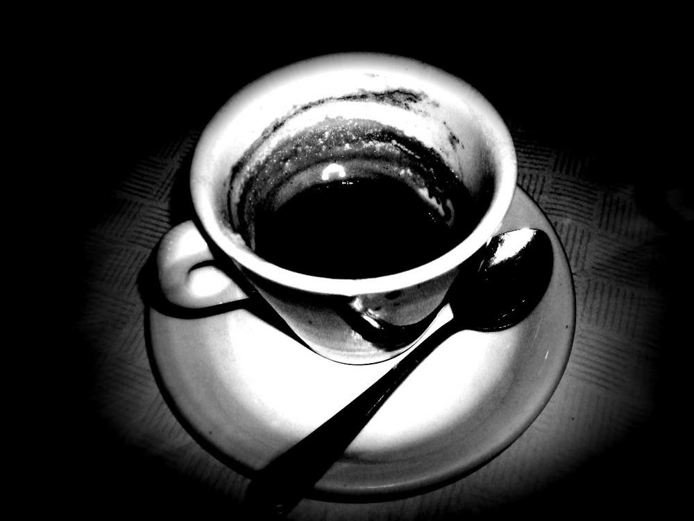 """""""Schluck Kaffee?"""""""