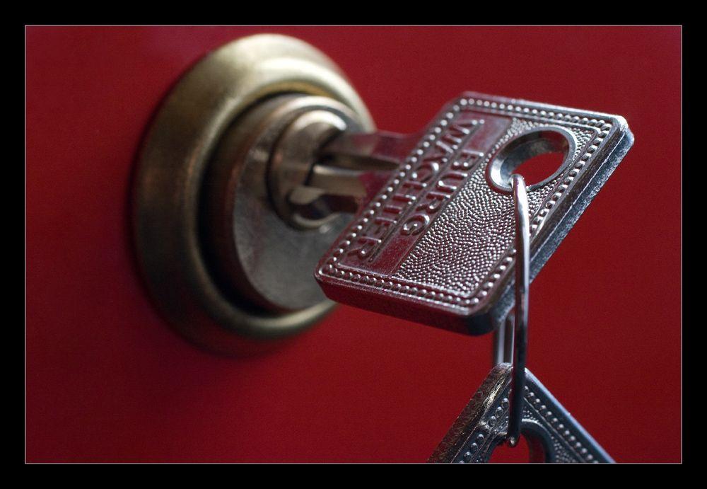 Schlüsselbild