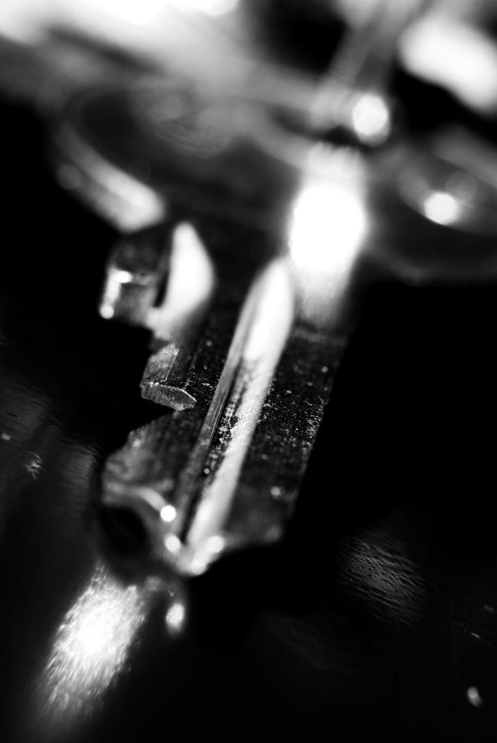 Schlüssellinie