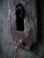 Schlüsselloch 2