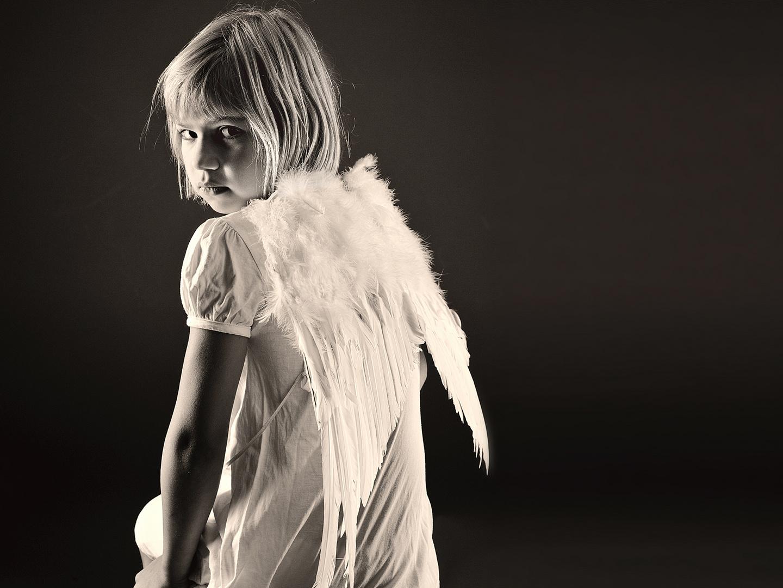 Schluss mit Engel
