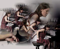 Schlussakkord: Hanna Shybayeva