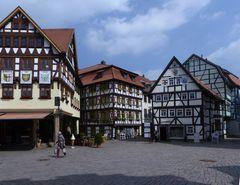 Schmalkalden / Altmarkt