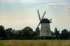 Schmerlecker Windmühle