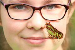 Schmetterlingshaus Sayn