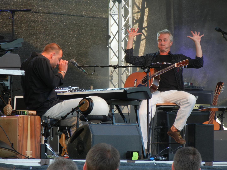 Schmidbauer und Kälberer 2011