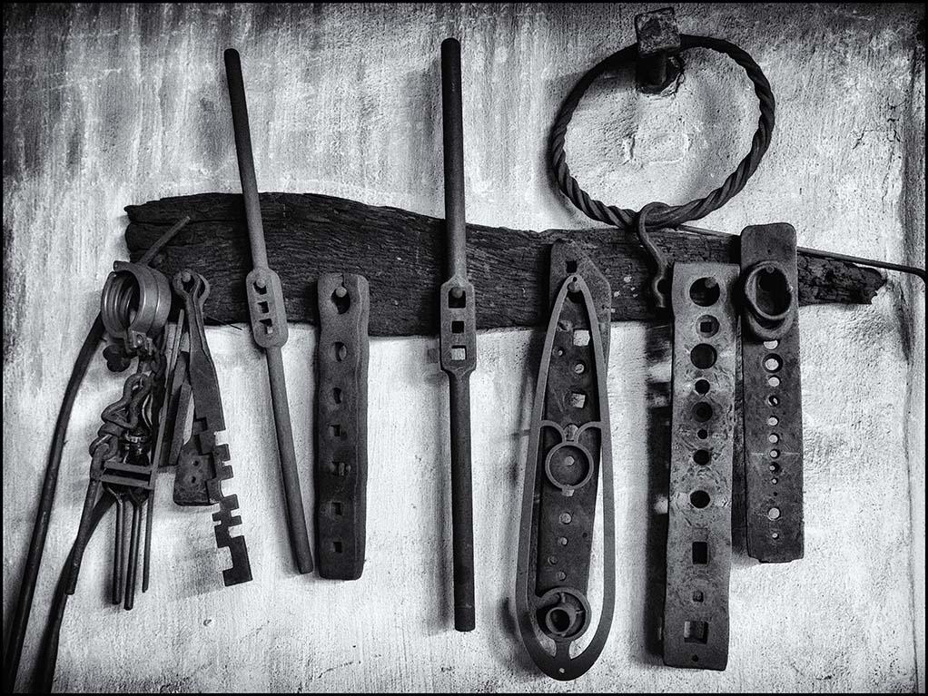 Schmiedewerkzeug