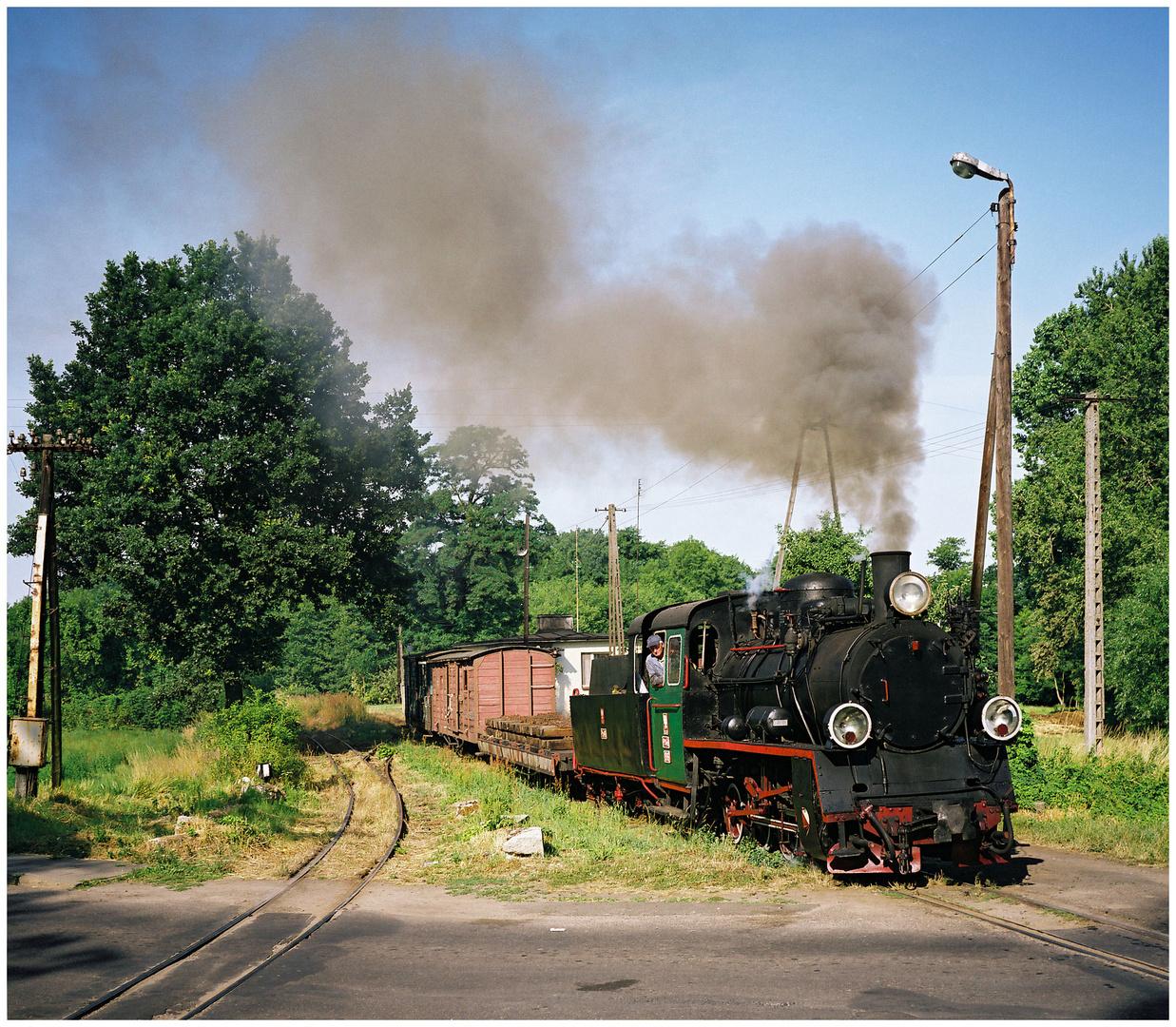 Schmiegeler Kreisbahn