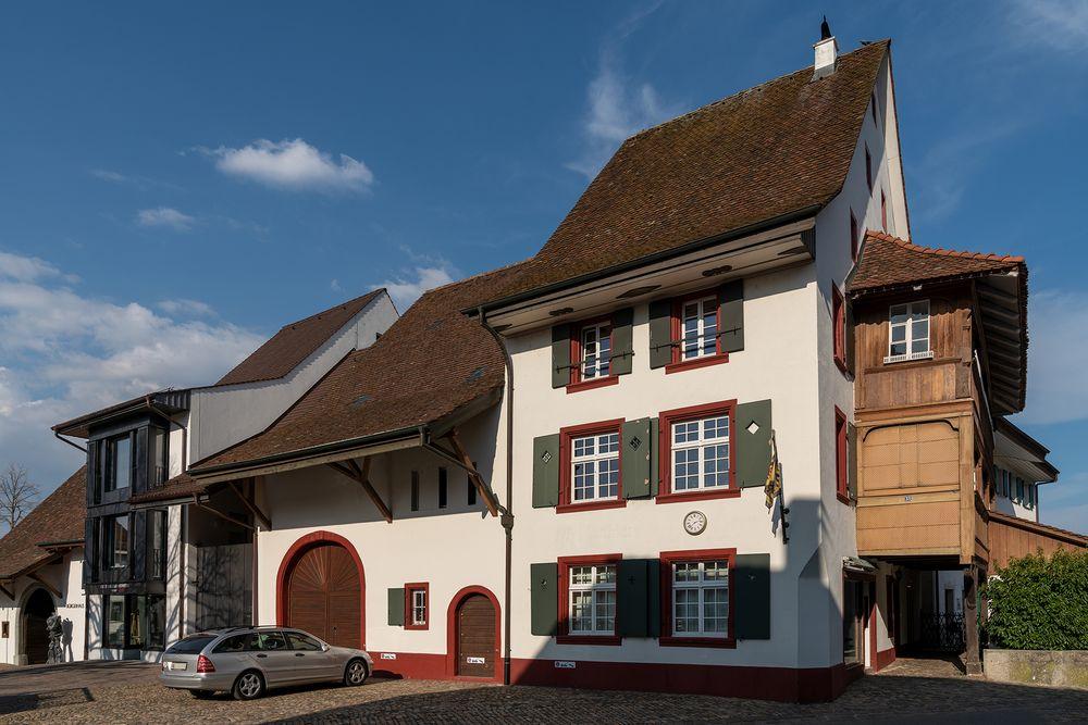 Schmittiplatz