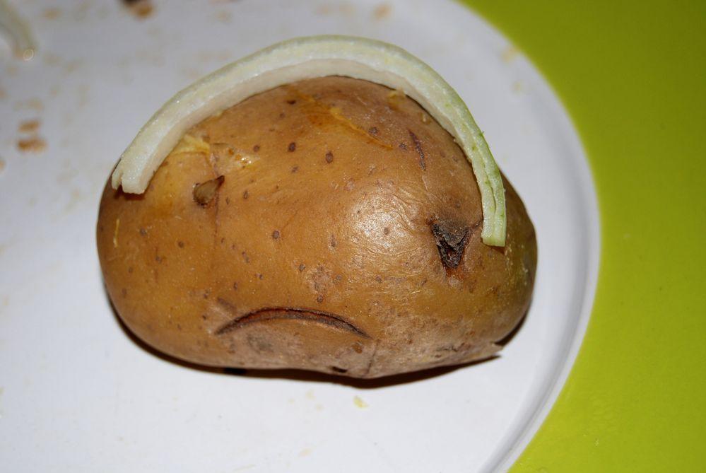 Schmollkartoffel