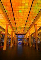 Schmuckwelten Pforzheim - Eingangshalle