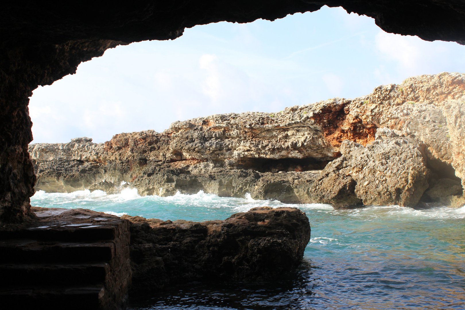 Schmugglerhöhle