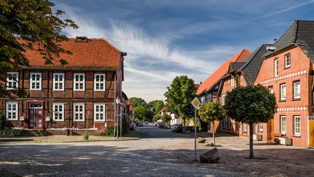 Markt De Niedersachsen