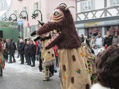 Schnappviecher ausserhalb von Tirol
