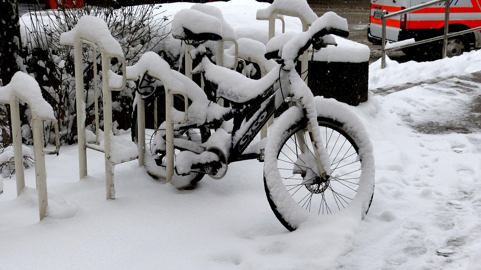 Schnee 14