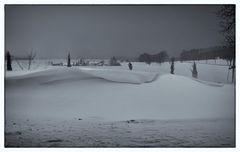 Schnee-Dunkel