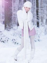 Schnee Fashion III