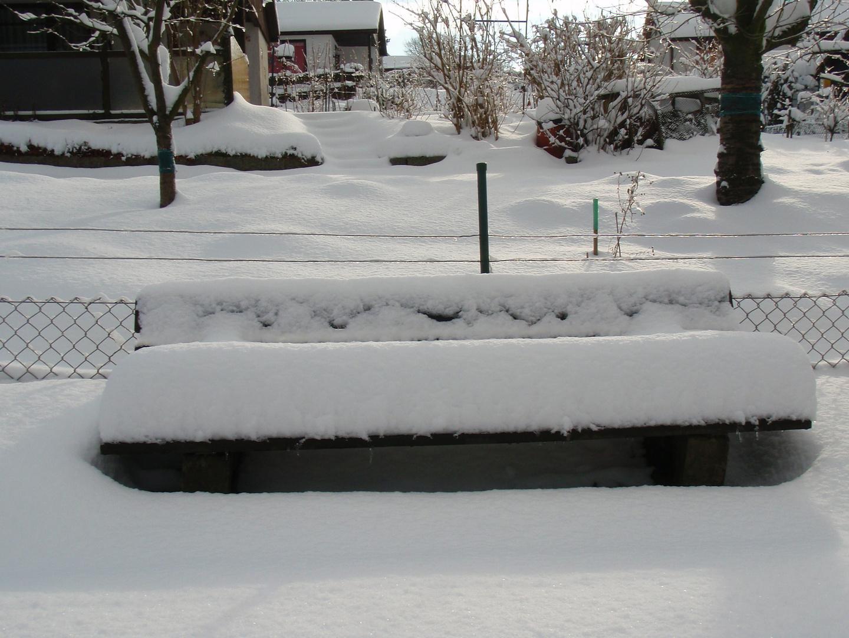 Schnee Frei