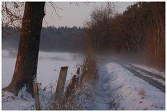 Schnee-Nebel II