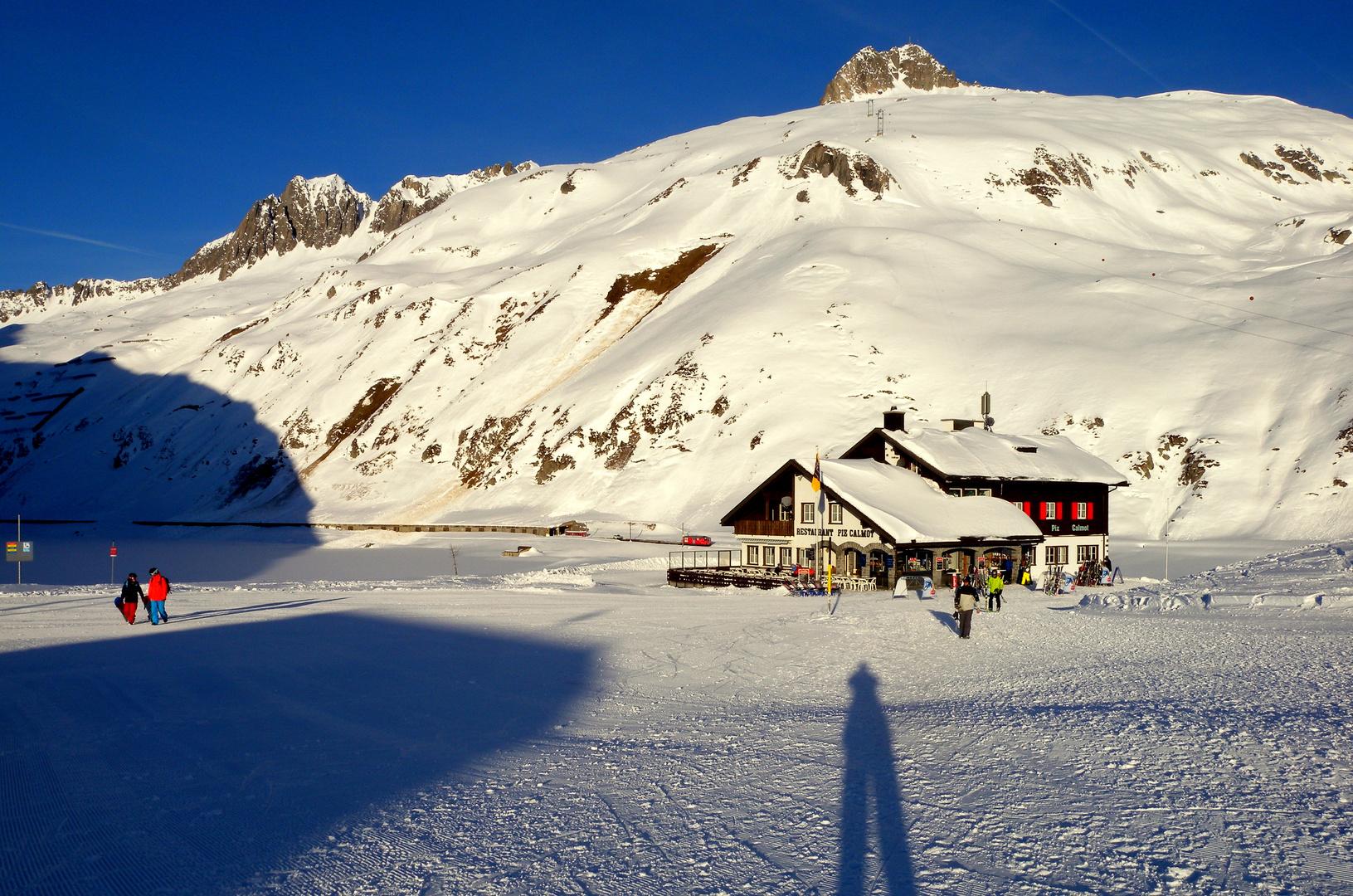 Schnee / Nieve / Neige...04