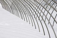 Schnee-Rohre 2.1