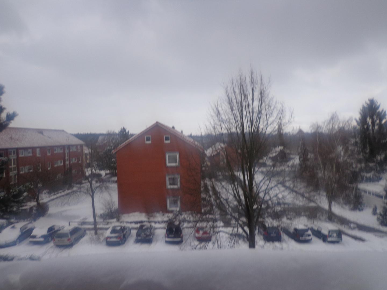 Schnee so weit das Auge reicht 1:-))