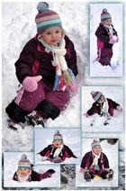 Schnee-Spaß !