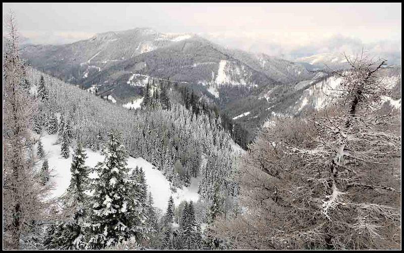 Schneeberg IV