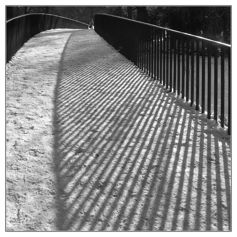 Schneebra-Streifen