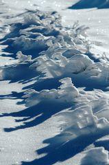 Schneefahnen