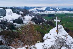 Schneefallgrenze