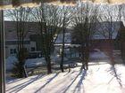 Schneehöhe am 6.1.09 um 11:39 in 33184 Buke