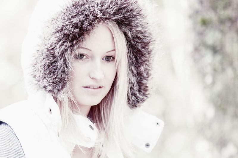 Schneekönigin von gerrymittersill