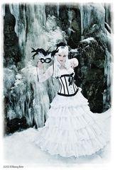 Schneekönigin.....